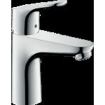 31607006 – Focus Single Lever Basin Mixer 100
