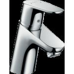 31730009 – Focus Single Lever Basin Mixer 70