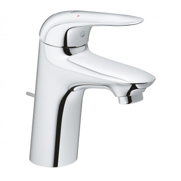 23707003 – Eurostyle Single Lever Basin Mixer, Size S