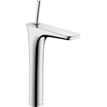 15072000 – Pura Vida Single Lever Basin Mixer 240